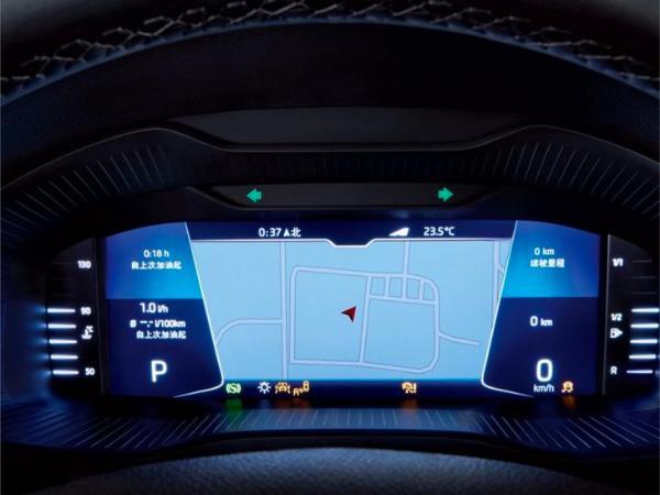 2021款柯迪亚克GT正式上市 售19.19-24.79万元