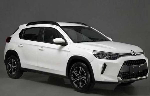 新款雪铁龙C3-XR最新消息 将5月25日首发亮相 或7月份上市