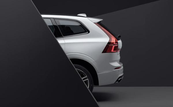 新款沃尔沃XC60将于今年6月上市 搭载B系列发动机 全系标配48V
