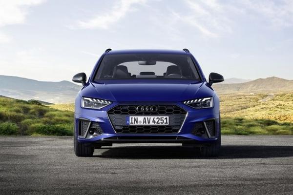 奥迪A4、A5海外新增竞速版车型 7月开启交付