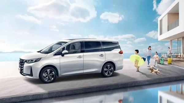 广汽传祺4月销量公布 累计超2.5万辆 同比大涨41%