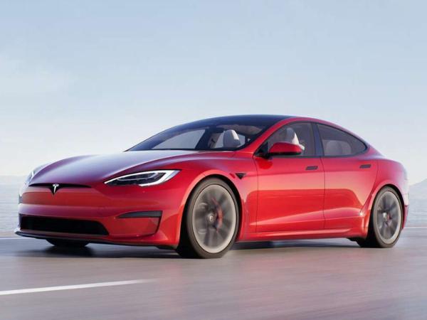 新款Model S Plaid交付时间确定 零百加速2秒级
