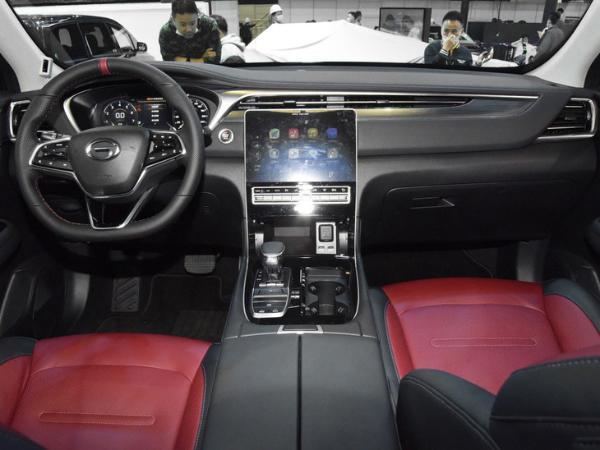 广汽传祺GS4 PLUS将于6月上市 本月底开启预售