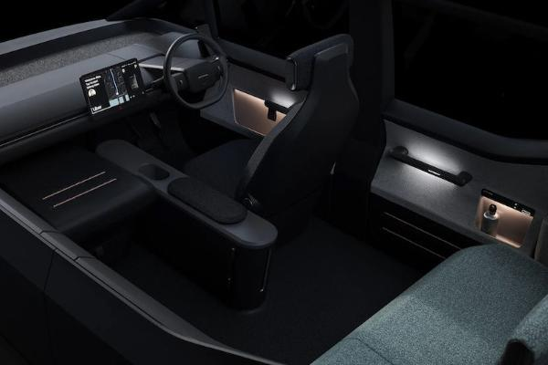 优步与Arrival合作推电动汽车 专用于网约车服务