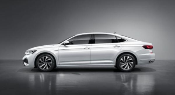 新款上汽大众帕萨特官图发布 动力不变/换装贯穿式尾灯