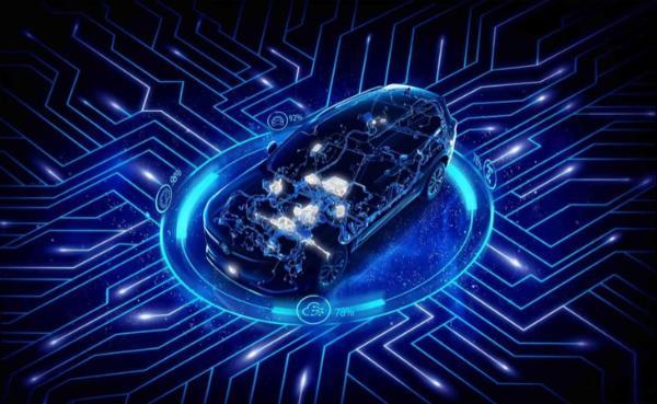 别克昂科威Plus搭载全新VIP智能电子架构 打造智慧出行新体验