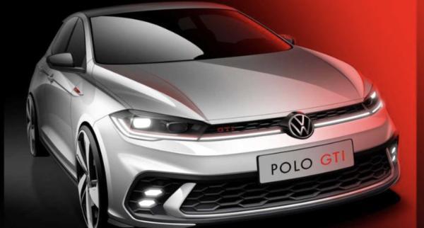 延续现款动力总成 新款大众Polo GTI 6月底发布