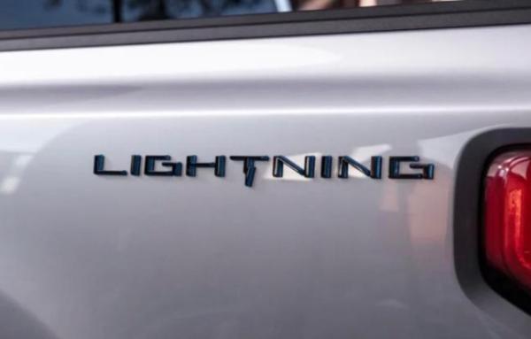 福特F-150电动版或于5月20日首发