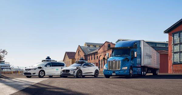 Waymo与Cruise向旧金山提交申请 希望获得自动驾驶收费服务许可