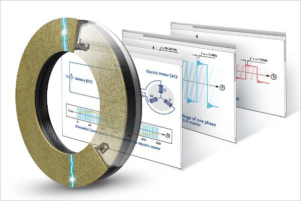 科德宝开发新一代导电密封件 可用于电力驱动装置