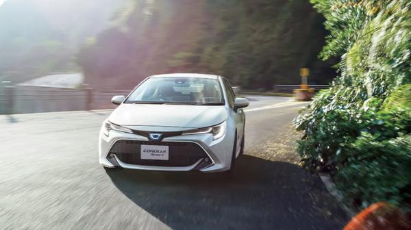 日本市场4月汽车销量公布 丰田依旧霸主 德系集体隐身?