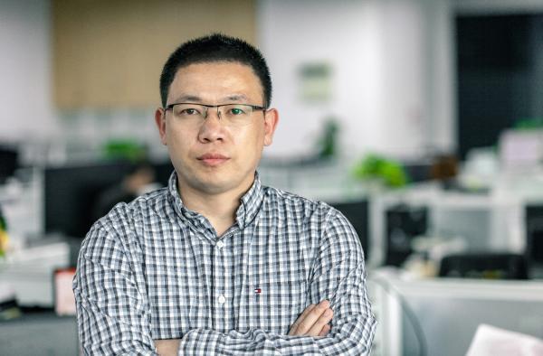 前安波福中国主动安全总工程师郭恩庆加入智驾科技,任首席技术官