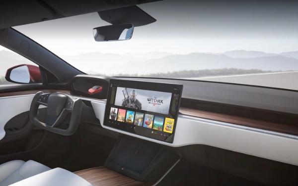新款特斯拉Model S或将开始交付