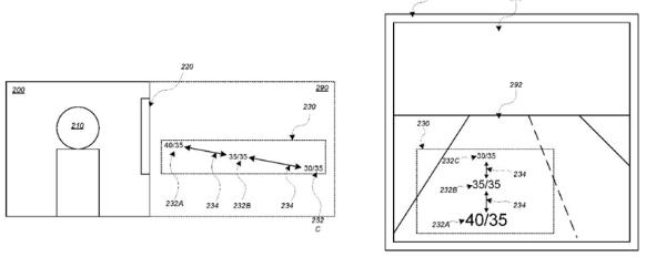 苹果获批新专利:利用AR技术让挡风玻璃展示重要信息