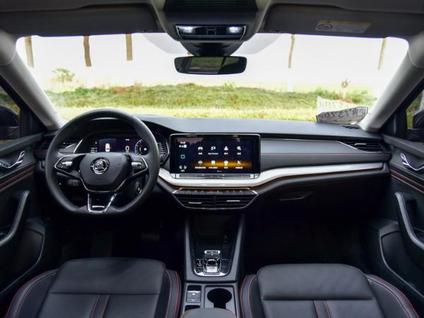 全新明锐PRO将于5月17日上市 3款车型 预售13.89万元起