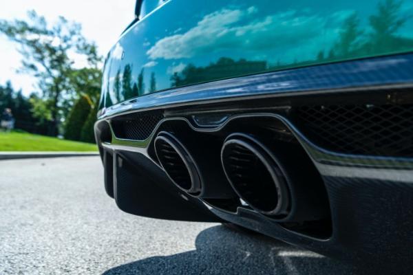 阿尔法·罗密欧Giulia GTA系列全球首发