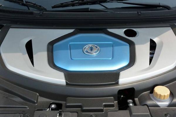 风行S50EV PLUS上市 售价18.09万元