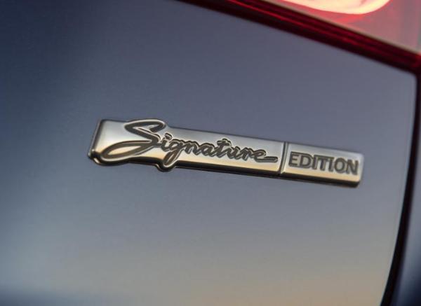 英菲尼迪Q50特别版官图发布 提供4种配色供选择