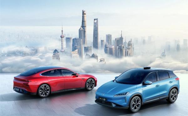 小鹏汽车一季度营收29.51亿元,软件收入首次计入营收