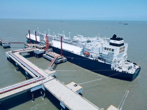 广汇能源启东LNG接收站项目将成为公司利润最大增长源