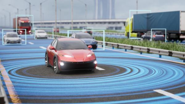 新型光探测装置快速放大微弱信号 可大幅提升自动驾驶汽车视觉性能