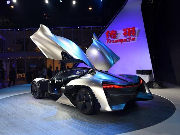 广汽埃安新车规划曝光 全新车型6月亮相/量产