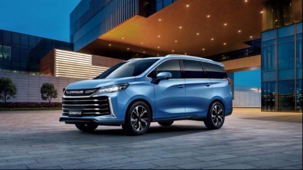 上汽大通MAXUS 4月销量公布 销量突破1.5万台