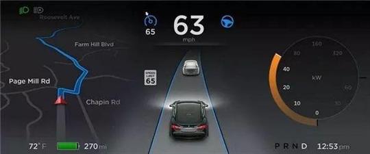 """当""""间谍""""、泄露个人信息,智能汽车的这些漏洞即将被堵上!"""