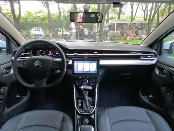 新款雪铁龙C3-XR正式亮相 缝缝补补又三年?