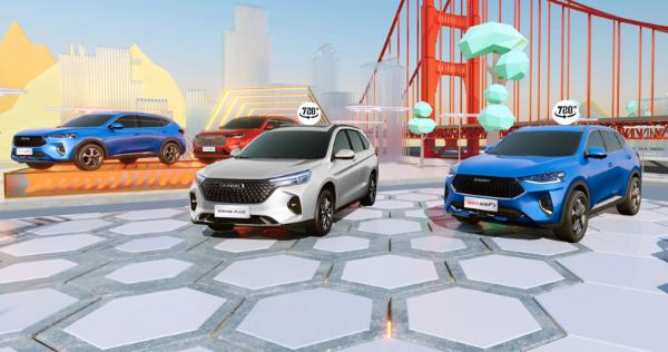 长城汽车再发股权激励方案,2023年销量目标增长152%