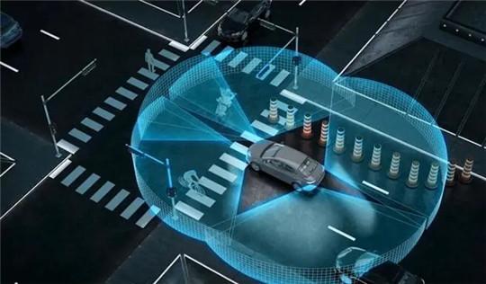 """自动驾驶被未来""""绑架"""""""