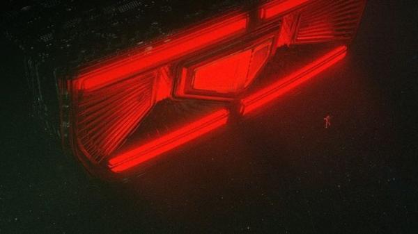 搭丰田第四代THS混合动力系统 广汽传祺GS8预告图发布