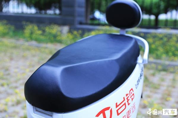 外型可甜 动力可盐 台铃超能N8跑得更远更长久
