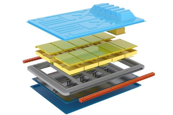 沙基工业推出汽车电池用热塑性塑料 可将电池组件重量减轻一半