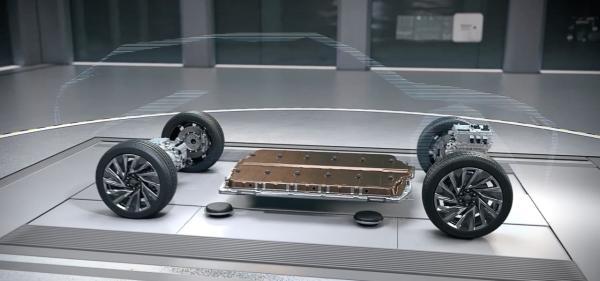 通用投资4,000万美元改造密歇根工厂以生产电动汽车
