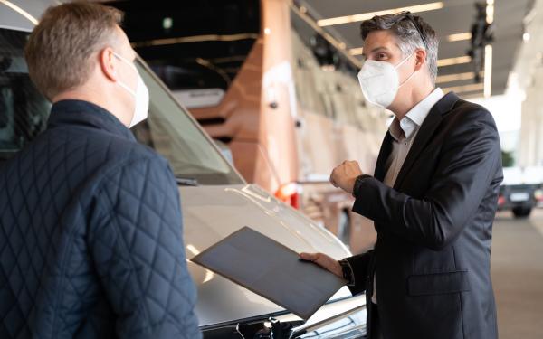 曼恩和索诺公司共同研究太阳能技术 以应用于商用电动汽车
