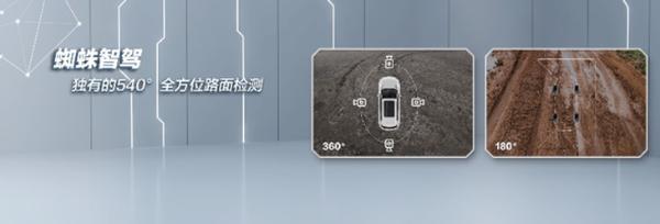 新款MAXUS EUNIQ 6正式上市 售价15.98-20.28万元