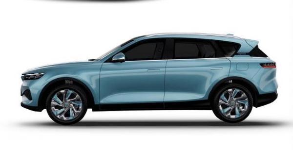 岚图FREE新增首发纪念版车型上市 起售价31.36万元