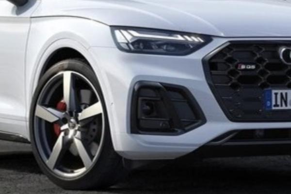 搭3.0T V6发动机 新款奥迪SQ5将于6月12日亮相