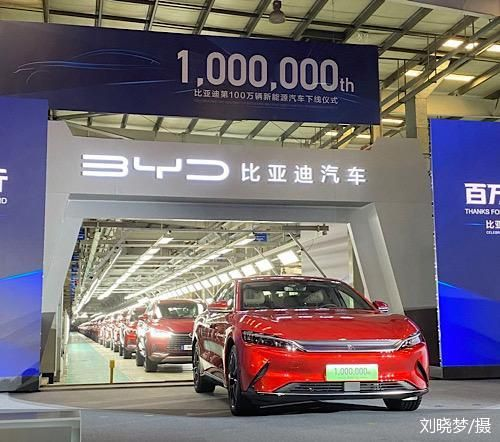 比亚迪月底首战,传统、新势力密集登陆 中国新能源车为何鏖战挪威市场