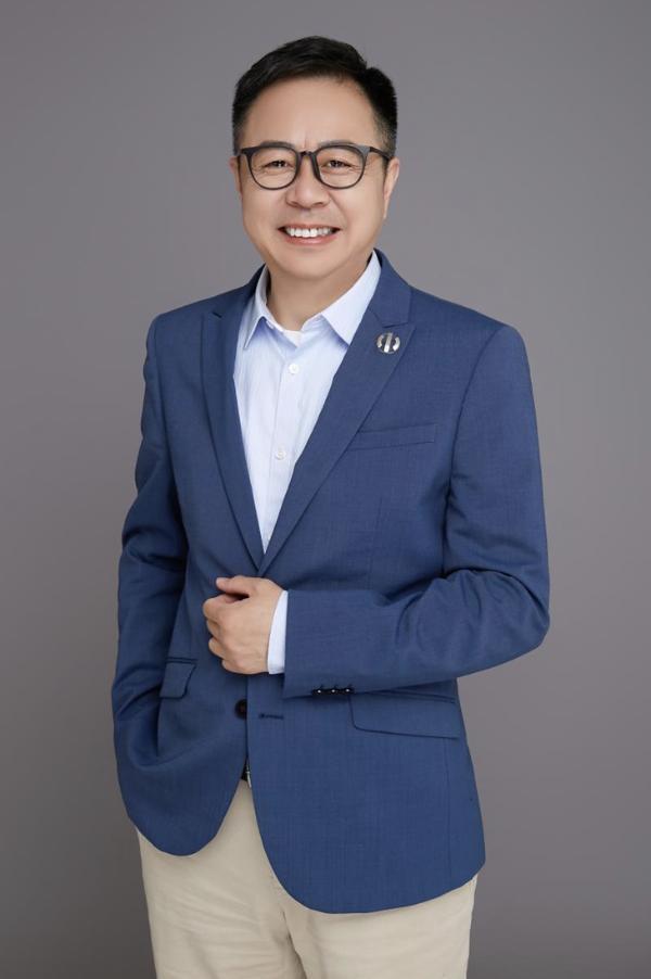 告别现代 李峰加盟华人运通任联席总裁