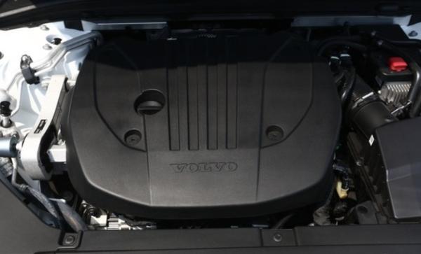新款沃尔沃S90正式上市 售价区间40.69万-50.59万