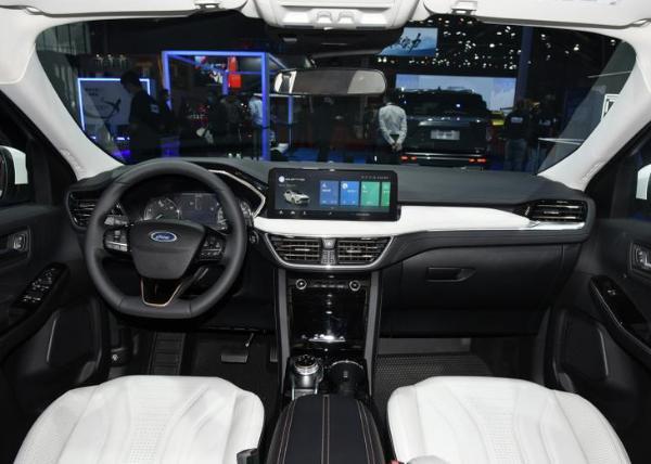 2021重庆车展:锐际PHEV正式上市 售20.8万元