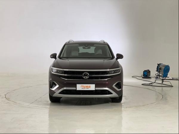 一汽-大众揽境明日上市 预售价29.99-39.99万元