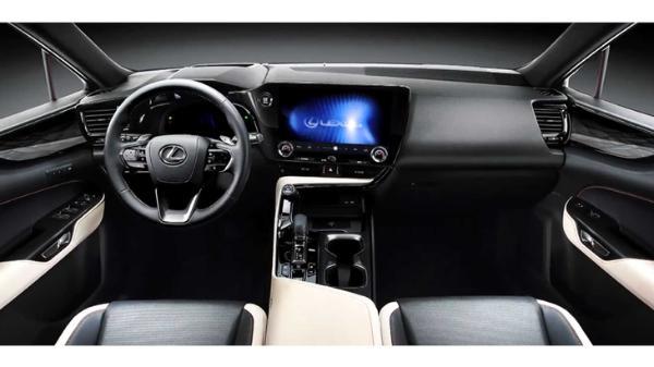 全新雷克萨斯NX或粤港澳车展首发 提供燃油/混动/插混多种动力