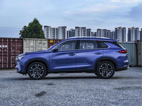 广汽传祺GS4 PLUS将于6月30日上市 预售价13.5万元-14.6万元