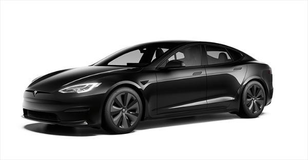 先涨6万元 特斯拉Model S Plaid价格调整 售价105.999万元