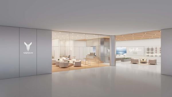 岚图FREE将于6月19日正式上市 首家旗舰店开业直营空间覆盖10城