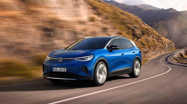 4月全球电动车销量:大众ID.4闯入榜单,Model Y销量首超Model 3