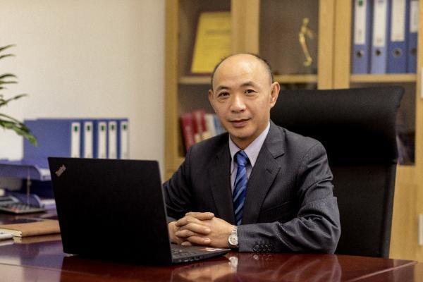 """C Talk丨华阳集团曾仁武:多变的市场环境下更需要""""专注"""""""